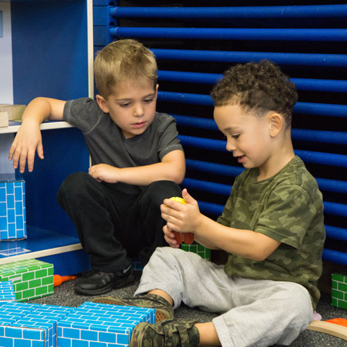 preschool child care pittsburgh